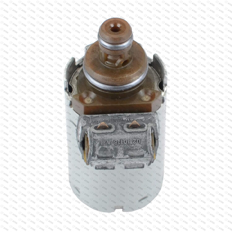 СОЛЕНОИД 140-277-05-35 MERCEDES (47800) — купить запчасти для АКПП, лучшая цена в интернет-магазине АТОК